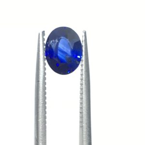 0.90 ct Natural Blue Sapphire