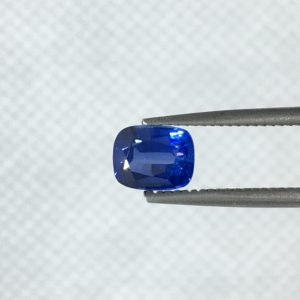 1.00  ct Natural Blue Sapphire