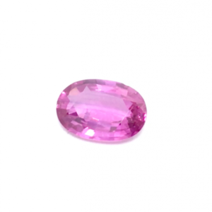 1.10   ct Natural Pink Sapphire