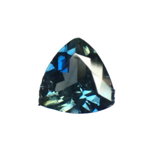 1.25 ct Natural Blue Green Sapphire