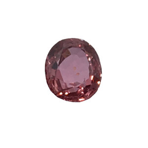 1.00   ct Natural Padparadscha