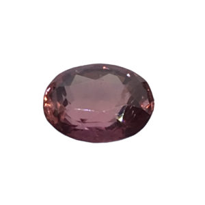 1.10   ct Natural Padparadscha