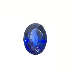 0.95  ct Natural Blue Sapphire
