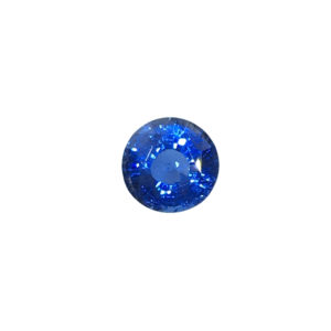 0.70  ct Natural Blue Sapphire