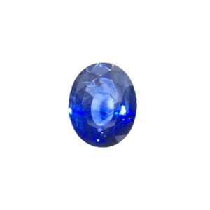 1.30 ct Natural Blue Sapphire